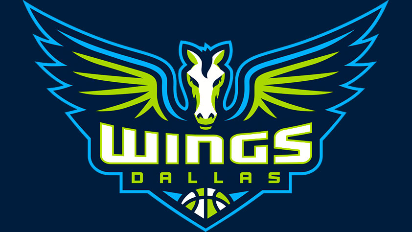 WNBA's Dallas Wings